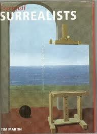 Essential Surrealists (Essential Art series)