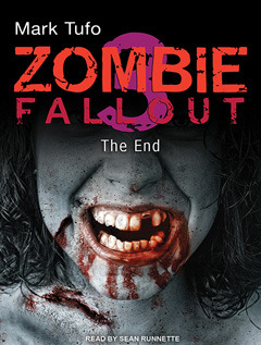 The End - Zombie Fallout