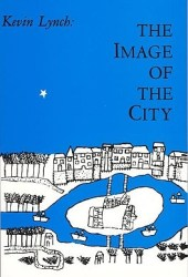 The Image of the City Book