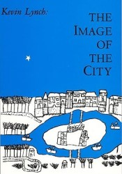 The Image of the City Book by Kevin Lynch