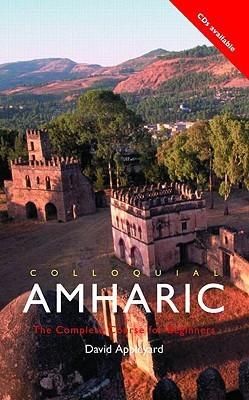 Colloquial Amharic