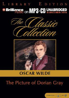 Picture of Dorian Gray, The (Classic Collection