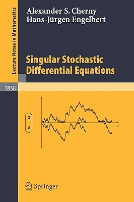 Singular Stochastic Differential Equations
