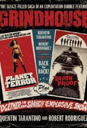 Grindhouse: The Sleaze-Filled Saga of an Exploitation Double Feature Pdf Book