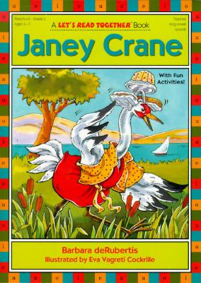Janey Crane: Long Vowel a
