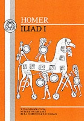 The Iliad, Book I