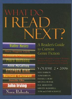 What Do I Read Next? 2006, Volume 2