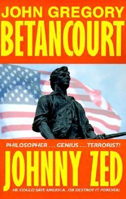 Johnny Zed