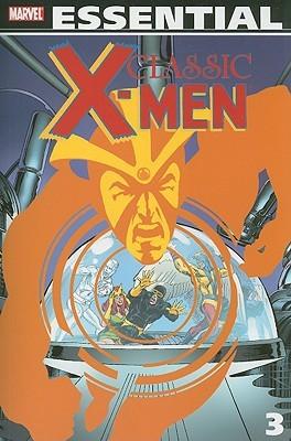 Essential Classic X-Men, Vol. 3