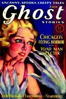 Pulp Classics: Ghost Stories (June 1931)