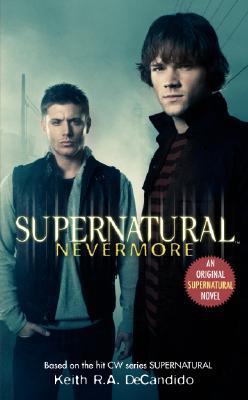Nevermore (Supernatural, #1)
