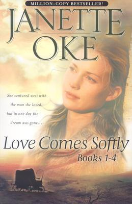 Love Comes Softly Complete Pack (#1-8)