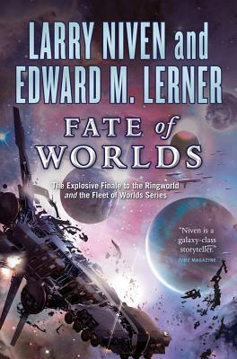 Fate of Worlds (Ringworld, #5)