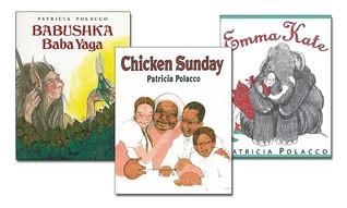 Babushka Baba Yaga, Chicken Sunday, Emma Kate