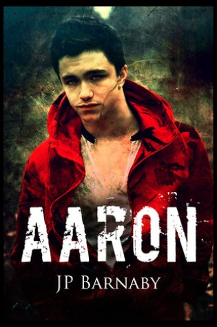 Aaron (Survivor Stories #1) PDF Book by J.P. Barnaby PDF ePub