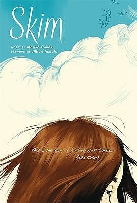 Image result for skim graphic novel