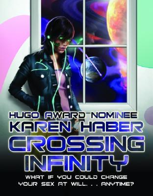 Crossing Infinity