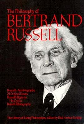 The Philosophy of Bertrand Russell 5