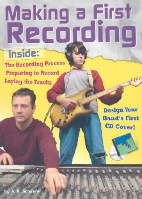 Making a First Recording