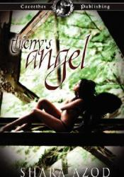Thierry's Angel (Chevalier Men #1) Book by Shara Azod