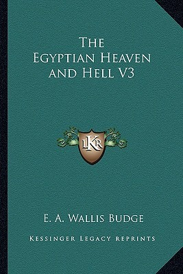 The Egyptian Heaven and Hell V3