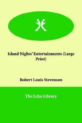 Island Nights' Entertainments
