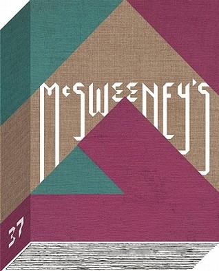 McSweeney's #37