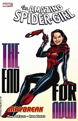 Amazing Spider-Girl, Volume 5: Maybreak