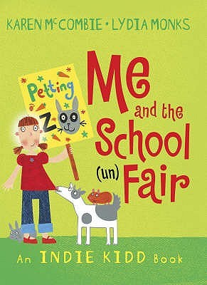 Me and the School (Un)Fair (Indie Kidd, #7)