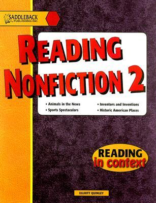 Reading Nonfiction 2