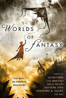Worlds of Fantasy: The Best of Fantasy Magazine