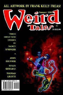 Weird Tales 297 (Summer 1990)