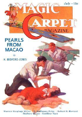 The Magic Carpet, Vol 3, No. 3 (July 1933)