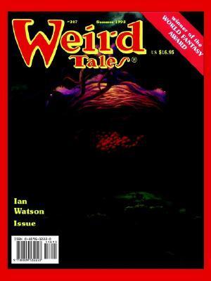 Weird Tales 307-8 (Summer 1993/Spring 1994)