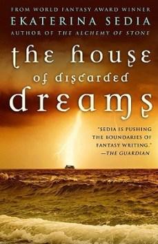 Картинки по запросу house of discarded dreams