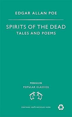 Spirits of the Dead: Tales and Other Poems