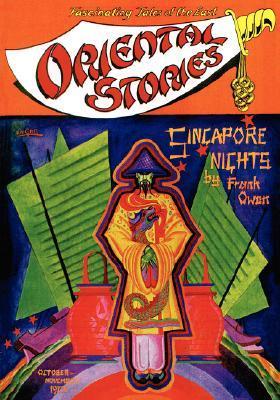 Oriental Stories, Vol 1, No. 1 (October-November 1930)
