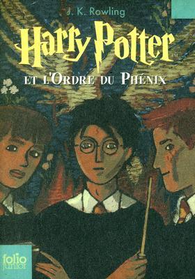 Harry Potter et L'Ordre du Phenix (Harry Potter, #5)