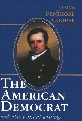 Image result for image of Fenimore Cooper's The American Democrat