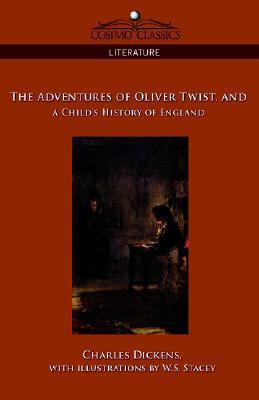The Adventures of Oliver Twist/A Child's History of England
