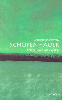 Schopenhauer: A Very Short Introduction