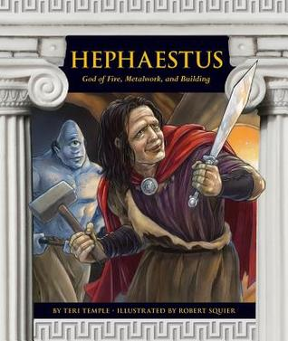 Hephaestus: God of Fire, Metalwork, and Building