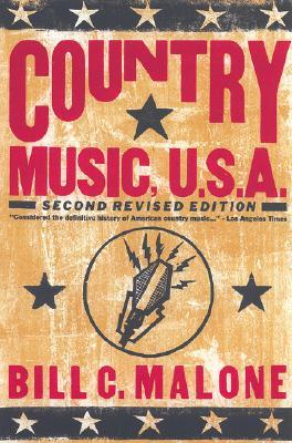 Country Music, U.S.A.