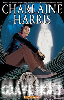 Grave Sight Part 3 (Harper Connelly Graphic Novel, #1.3)