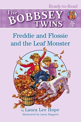 Freddie and Flossie and the Leaf Monster
