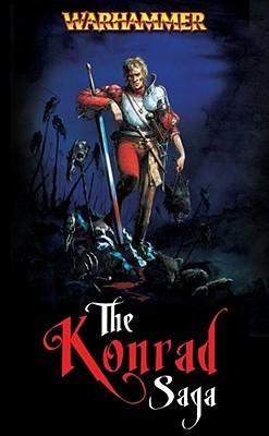 The Konrad Saga (Konrad, #1-3)