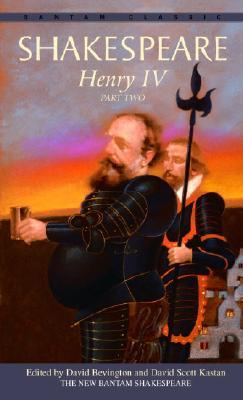 Henry IV, Part 2 (Wars of the Roses, #3)