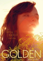 Golden Book by Jessi Kirby