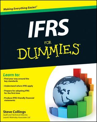 IFRS for Dummies