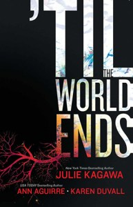 Til the World Ends  Blood of Eden   0 5  by Julie Kagawa 15803278